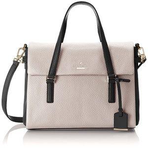 Kate Spade Small Leslie Holden Street Satchel Bag